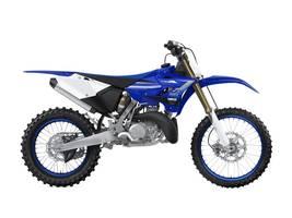 2020 Yamaha YZ250X 1