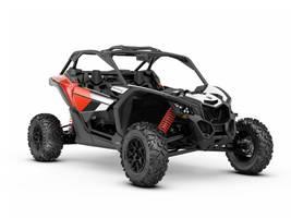 2020 Maverick X3 RS Turbo R