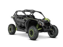 2020 Maverick X3 X ds Turbo RR