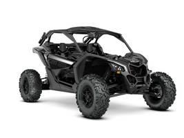 2020 Maverick X3 X rs Turbo RR Triple Black