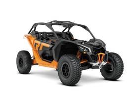 2020 Maverick X3 X rc Turbo