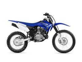 2020 Yamaha TT-R125LE 1