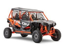 2020 Talon 1000X-4 Fox Live Valve