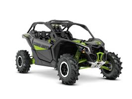 2020 Maverick X3 X mr Turbo