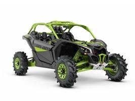 2020 Maverick X3 X mr Turbo RR