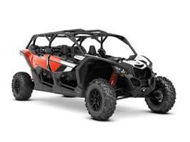 2020 Maverick X3 MAX DS Turbo R