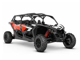 2020 Maverick X3 MAX RS Turbo R