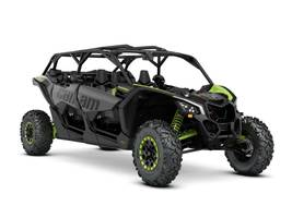 2020 Maverick X3 MAX X ds Turbo RR