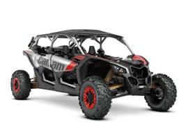 2020 Maverick X3 MAX X rs Turbo RR Gold Black Can-Am Re