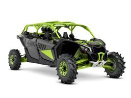 2020 Maverick X3 MAX X mr Turbo RR