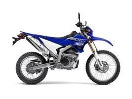 2020 WR250R