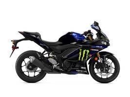 2020 YZF-R3 Monster Energy Yamaha MotoGP Edition