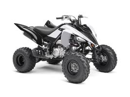 2020 Raptor 700