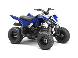 New  2020 Yamaha Raptor 90 ATV in Roseland, Louisiana
