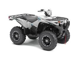 2020 Yamaha GRIZZLY EPS/SE
