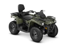 2020 Outlander MAX DPS 570