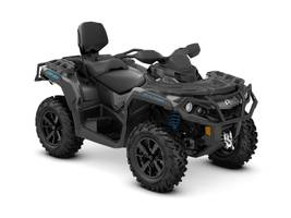 2020 Outlander MAX XT 650