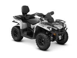 2020 Outlander MAX XT 570