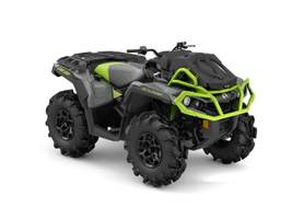 2020 Can-Am OUTLANDER XMR