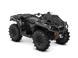 New  2020 Can-Am® Outlander X® mr 1000R ATV in Houma, Louisiana
