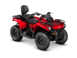 2020 Outlander MAX 450