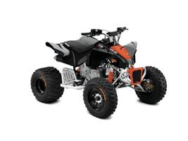 2020 Can-Am DS 90X