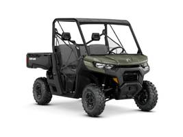 2020 Can-Am ATV Defender DPS™ HD5 | 1 of 2