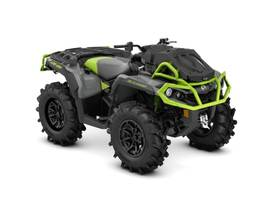 2020 Can-Am ATV Outlander™ X® mr 850 | 1 of 1