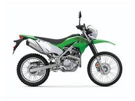 2020 Kawasaki KLX230 ABS