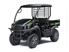 2020 Kawasaki MULE SX 4X4 XCLE