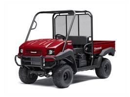 New  2020 Kawasaki Mule 4010 4x4 Golf Cart / Utility in Brookhaven , Mississippi