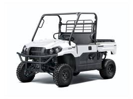 2020 Kawasaki MULE PRO-MX