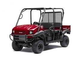 2020 Kawasaki MULE 4010