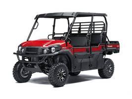2020 Kawasaki MULE PRO FXT EPS