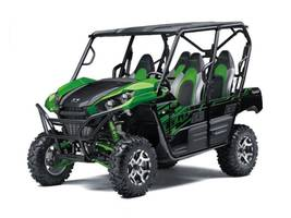 2020 Kawasaki TERYX4 LE