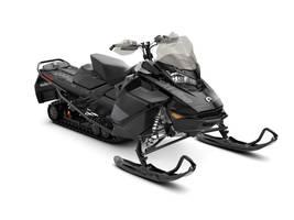 2020 Ski Doo Renegade® Adrenaline Rotax® 600R E-TEC® Black