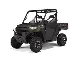 2020 Polaris RANGER XP 1000 PREM