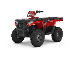 2020 Polaris SPMN 570 EPS
