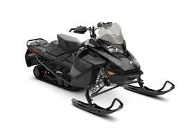 2020 Ski Doo MXZ® TNT® Rotax® 850 E-TEC® Ripsaw 1.25 Black