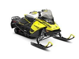 2020 Ski Doo MXZ® TNT® Rotax® 850 E-TEC® Ice Ripper XT 1.25 Sunburst