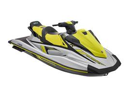 2020 VX Cruiser HO