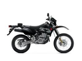 2020 DR-Z400S