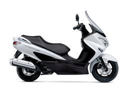 2020 Burgman 200 ABS