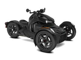 2020 Can-Am ATV Ryker 600 ACE™ | 1 of 1