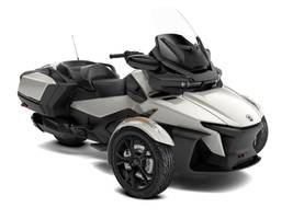 2020 Can-Am ATV Spyder® RT | 1 of 1