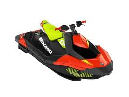 2020 Sea Doo PWC boat for sale, model of the boat is Spark® Trixx™ 2-up Rotax® 900 H.O. ACE™ IBR & CONV & Image # 1 of 1