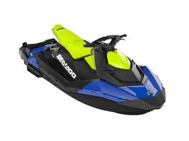 2020 Sea Doo PWC boat for sale, model of the boat is Spark® 3-up Rotax® 900 ACE™ IBR & CONV & Image # 1 of 1