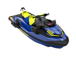 2020 Sea Doo PWC boat for sale, model of the boat is Wake™ Pro 230 IBR & Sound System & Image # 1 of 1