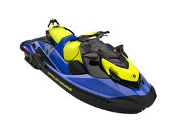 2020 Sea Doo PWC boat for sale, model of the boat is Wake™ 170 IBR & Sound System & Image # 1 of 1