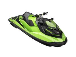 2020 Sea Doo PWC boat for sale, model of the boat is RXP®-X® 300 California Green Metallic and Black & Image # 1 of 1